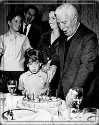 Siebzigster Geburtstag